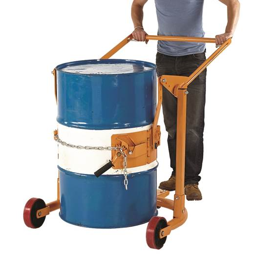 Picture of Drum Tilter