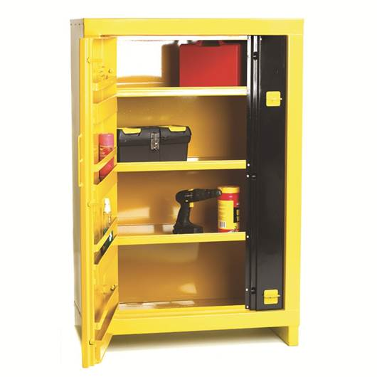 Picture of Heavy Duty High Security Storage Cabinets
