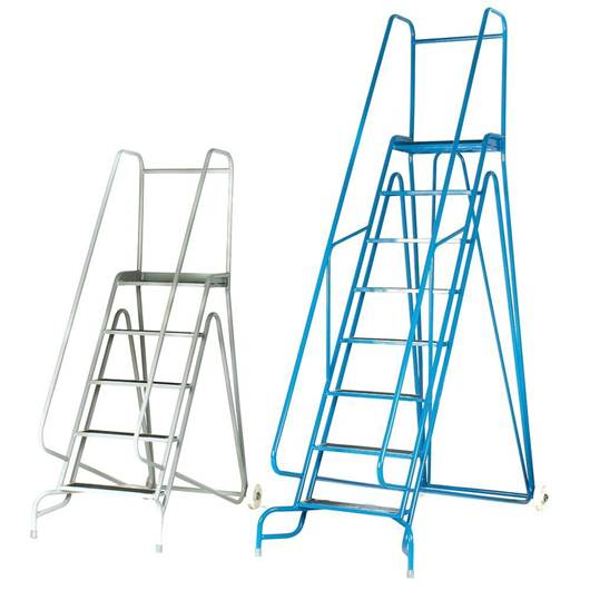Picture of Fort Arrow Mobile Steps