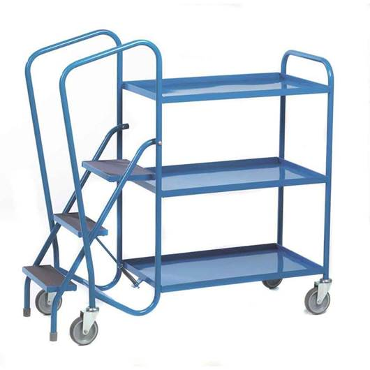 Picture of Premium Order Picking Trolleys