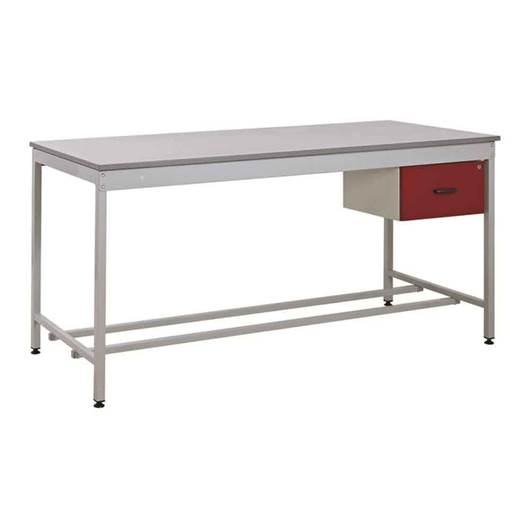 Picture of Taurus Utility Workbench with Single Drawer - From Stock