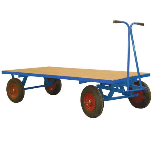 Picture of Hand Drawn Trucks