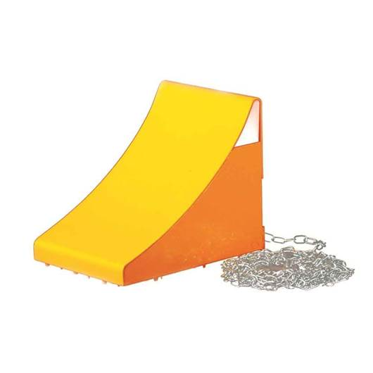 Picture of Wheel Chocks