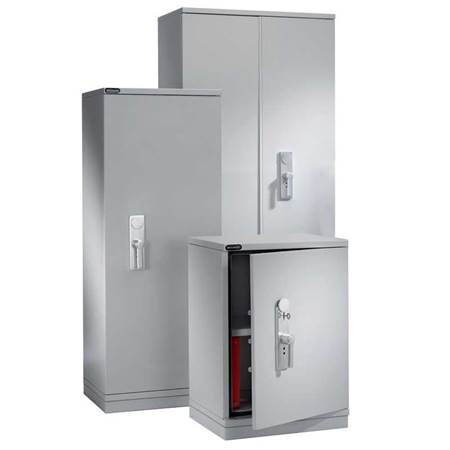 Picture for category Safes & Security