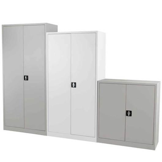 Picture of Double Door Cupboards