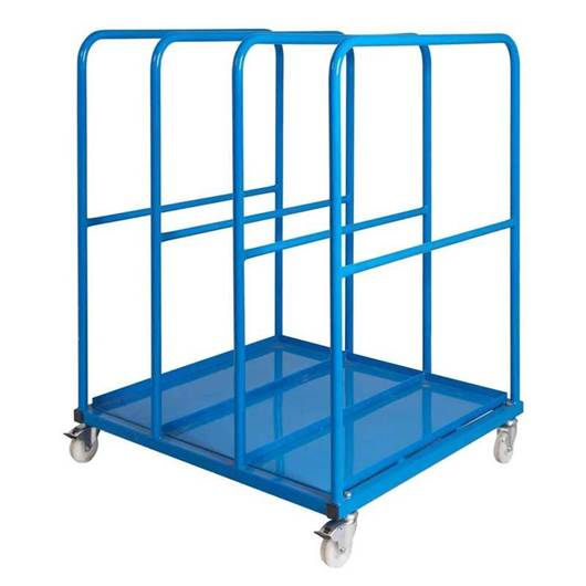 Picture of Mobile Vertical Sheet Rack