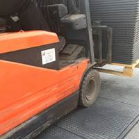 Picture of Fast Cover Flooring